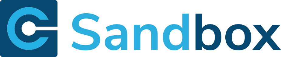 CoreLedger_logo_sandbox_horizontal_transparent color